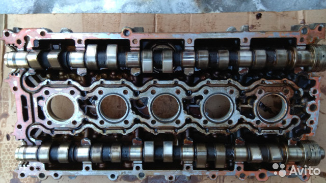 b5254t4 camshaft