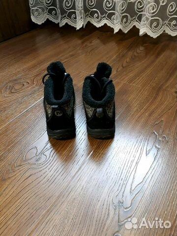 Ботинки женские 89173735238 купить 3