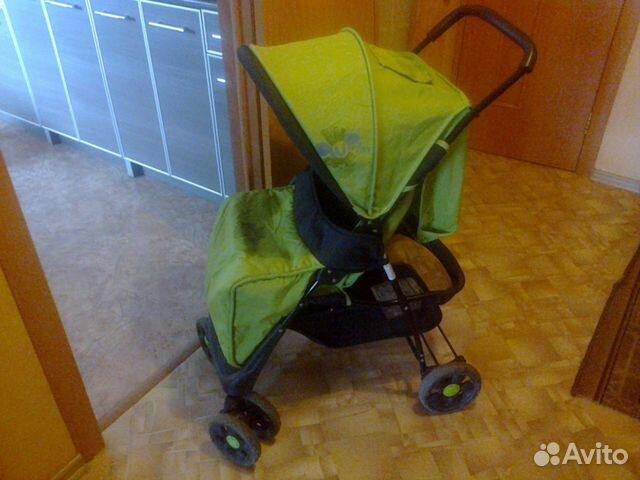 Детская коляска Bertoni 89081430257 купить 1