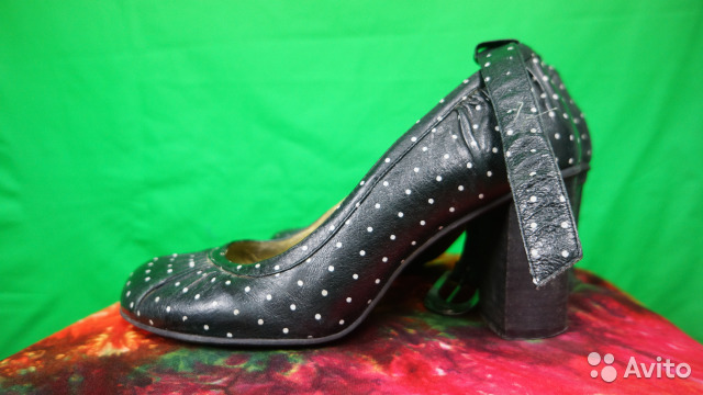 d58f22004a6 Туфли из обуви 21 века
