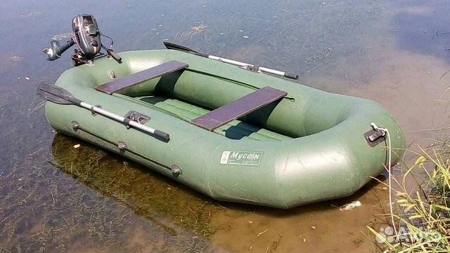 Лодки пвх 3 метра москва