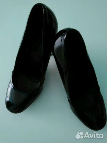 Лаковае туфли 89051838986 купить 2