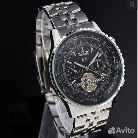 Механические белые часы купить наручные часы в архангельске