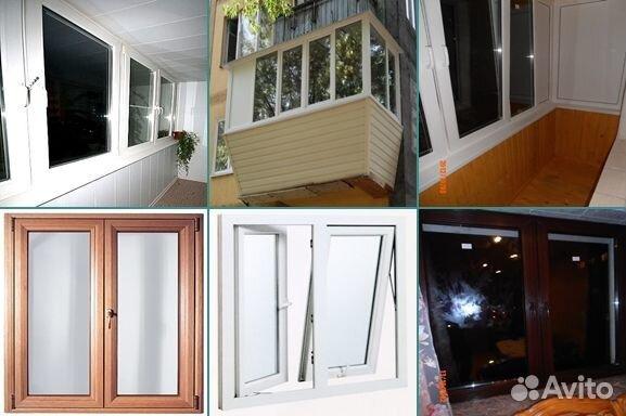 """Услуги - пластиковые окна и двери, балконы и лоджии """"свит"""" в."""