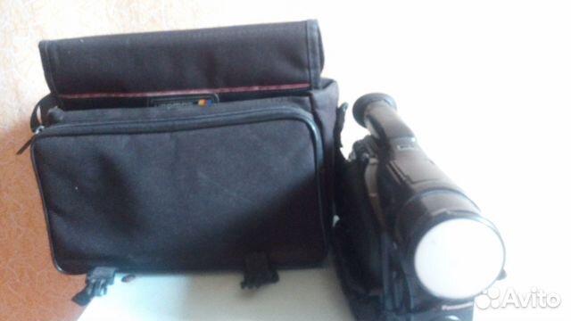 Видеокамера Panasonic 89655693824 купить 3