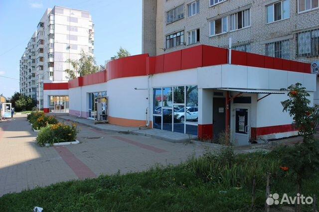 Купить коммерческую недвижимость на авито в белгороде офисные помещения под ключ Улица Академика Королёва
