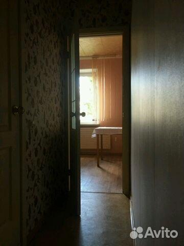 1-к квартира, 36 м², 1/9 эт. 89058740901 купить 3