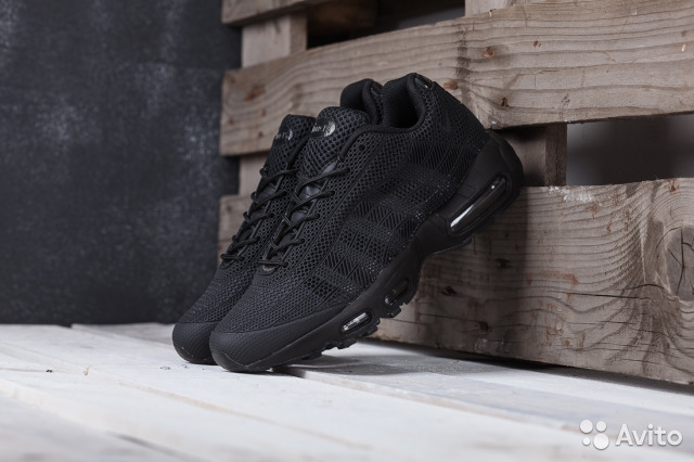 magasin en ligne 89a69 df5d5 Кроссовки Nike Air Max 95 (40-45 размеры)