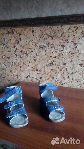 5e8d67d94c556 Детская ортопедическая обувь купить в Томской области на Avito ...