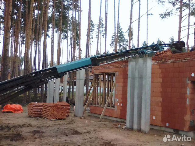 1 бетон воронеж пенобетон газобетон керамзитобетон сравнение
