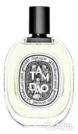Diptyque Tam Dao Eau De Parfum купить в краснодарском крае на Avito