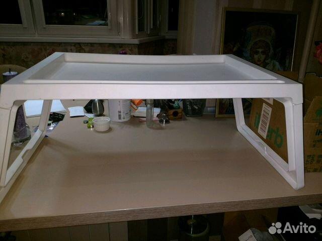 столик для завтраковноутбука икеа Festimaru мониторинг объявлений