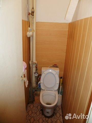 4-к квартира, 75 м², 2/5 эт.