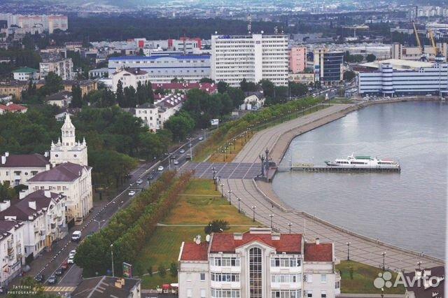 Продается однокомнатная квартира за 2 650 000 рублей. Новороссийск, Краснодарский край, улица Губернского, 3А.