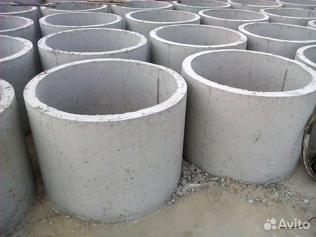 бетон выкса купить