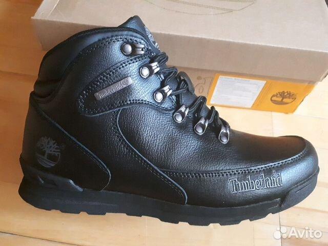 Ботинки timberland новые зимние 40 41 42 43 44 45  e25cc81c06555