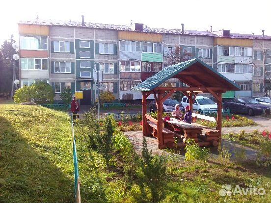 Продается двухкомнатная квартира за 1 400 000 рублей. Московская обл, г Можайск, деревня Мокрое, ул Пионерская, д 32.