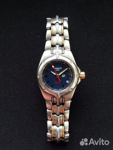 Женские часы Tissot PR 200 (Швейцария) - оригинал   Festima.Ru ... fb0920a1a95