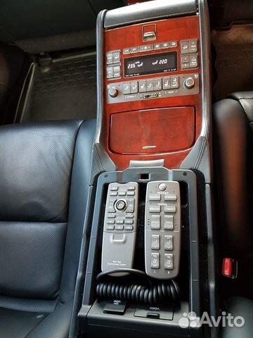 Lexus LS, 2010 89882203117 купить 9