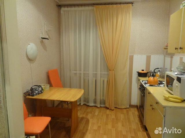 Продается двухкомнатная квартира за 1 550 000 рублей. Петрозаводск, Республика Карелия, Сорокская улица, 7.