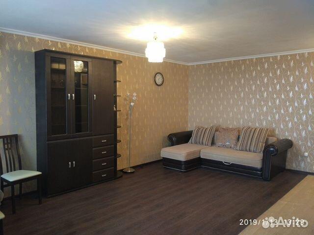 Продается однокомнатная квартира за 1 800 000 рублей. Прессовый первый проезд, 3Б.