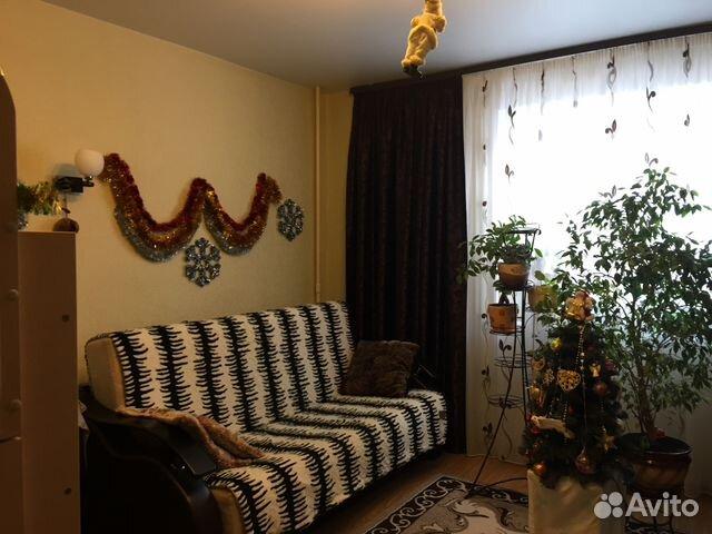 Продается однокомнатная квартира за 3 750 000 рублей. микрорайон , , Щёлково, Московская область, Богородский, 6.
