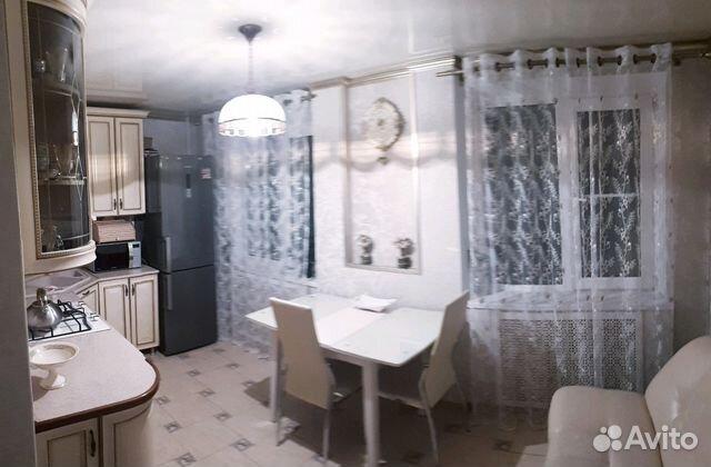 Продается двухкомнатная квартира за 3 200 000 рублей. Чеченская Республика, Грозный, Выборгская улица, 5А.
