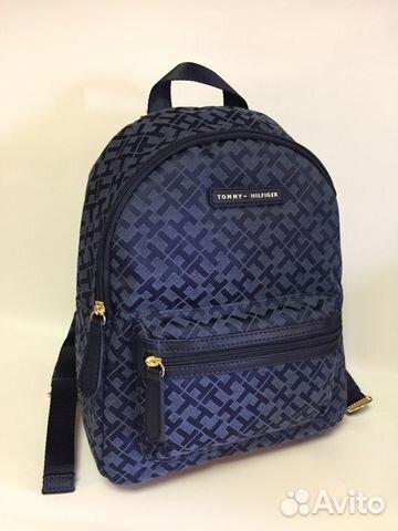 6d5561e60573 Новый Оригинальный рюкзак Tommy Hilfiger | Festima.Ru - Мониторинг ...