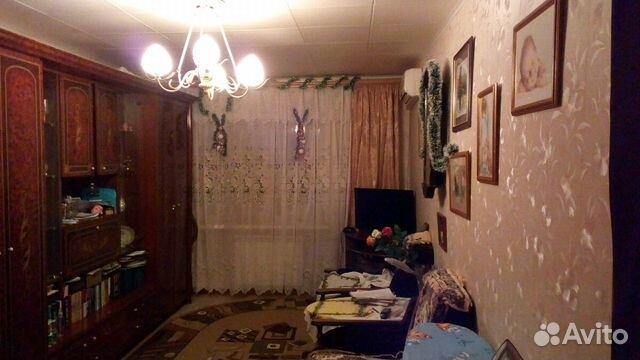 Продается двухкомнатная квартира за 1 700 000 рублей. Саратов, 1-й проезд Строителей, 12.