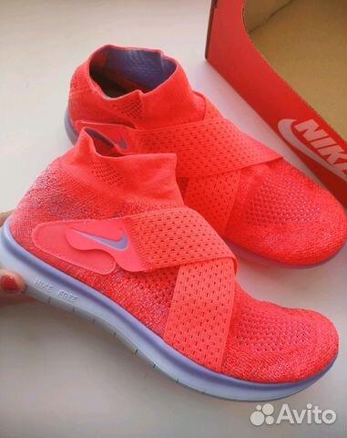 67c47d76 Беговые кроссовки Nike, оригинал купить в Санкт-Петербурге на Avito ...
