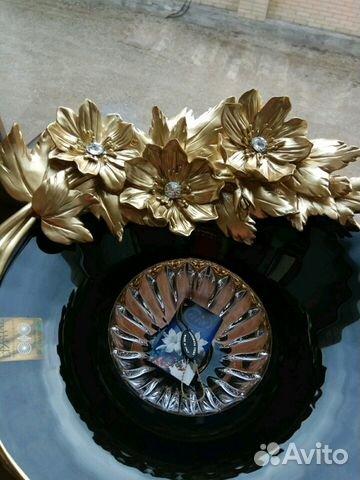 Декоративная ваза Cevik (Италия) 89280329773 купить 4
