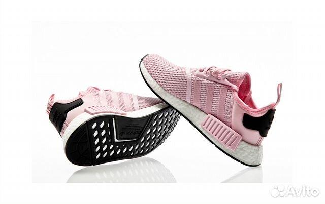 best service e8cd9 cb221 Adidas Originals NMD R1 B37648 купить в Москве на Avito ...