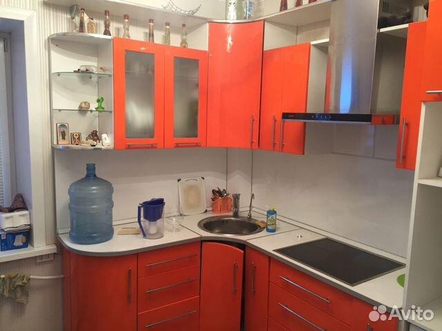Продается однокомнатная квартира за 2 300 000 рублей. Саратовская обл, г Балаково.