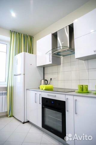 Продается однокомнатная квартира за 3 700 000 рублей. Тула, проспект Ленина, 124.