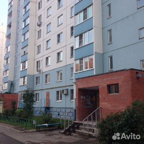 Продается однокомнатная квартира за 3 500 000 рублей. Чехов, Московская область, Весенняя улица, 26А.