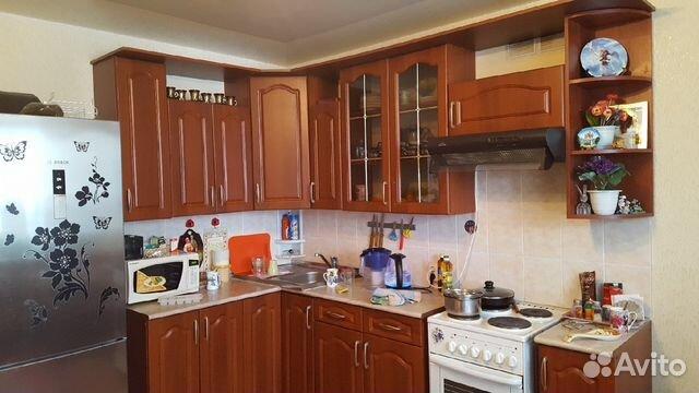 Продается двухкомнатная квартира за 3 290 000 рублей. ул Сурикова, 52.