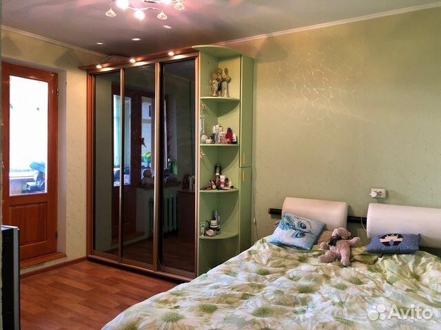 Продается трехкомнатная квартира за 4 700 000 рублей. Респ Крым, г Симферополь, ул Балаклавская, д 45.