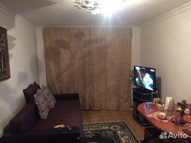 Продается однокомнатная квартира за 1 350 000 рублей. Чеченская Республика, Грозный, Киевский переулок.