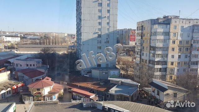 Продается двухкомнатная квартира за 3 500 000 рублей. Республика Крым,Симферополь,Киевский,Бела Куна улица,9.