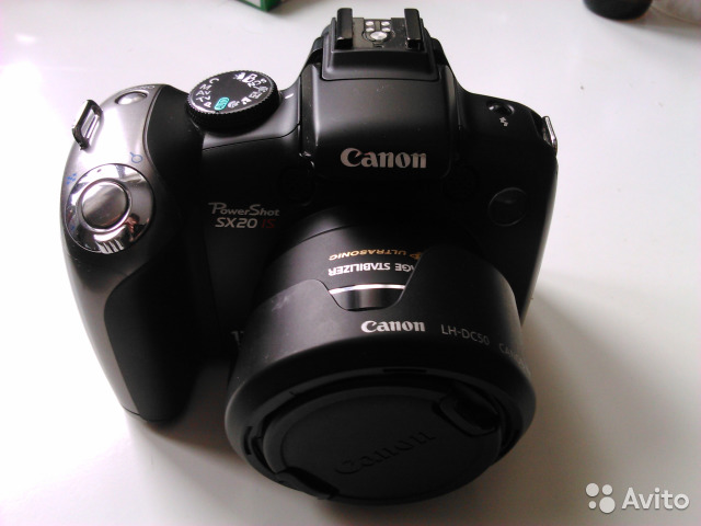 CANON POWERSHOT SX20 IS DRIVER DOWNLOAD