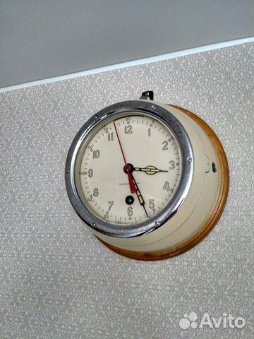 Корабельные часы продам часы стоимость в сапфирового стекла