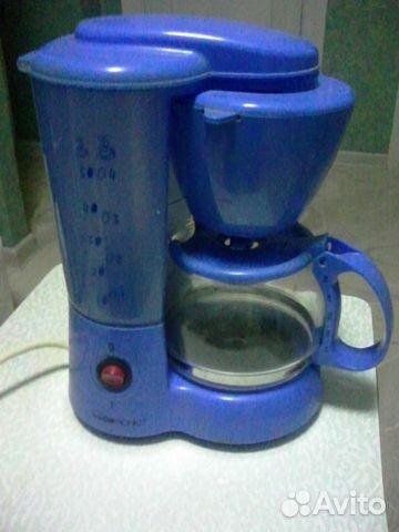Кофеварка 89222094067 купить 1