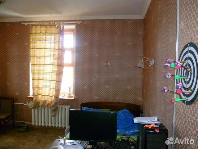 Продается двухкомнатная квартира за 2 250 000 рублей. г Тула, ул Гайдара.