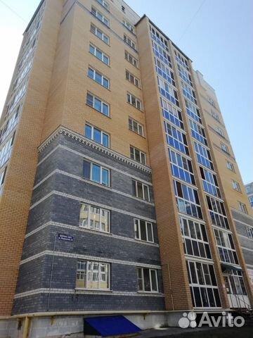 Продается двухкомнатная квартира за 4 560 000 рублей. г Саранск, ул Мордовская, д 35 к 50А стр 1.