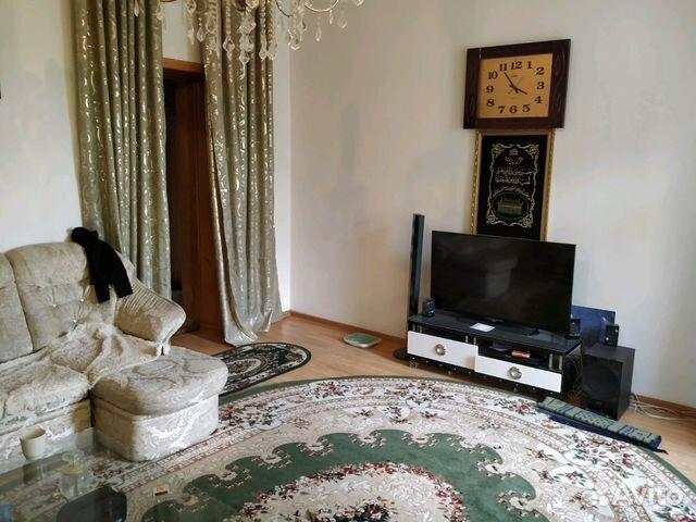 Продается двухкомнатная квартира за 3 300 000 рублей. г Грозный, ул Хамзата Усмановича Орзамиева, д 3.