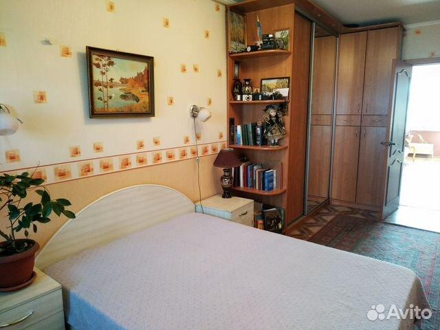 Продается трехкомнатная квартира за 2 650 000 рублей. г Кемерово, Ленинградский пр-кт, д 21.
