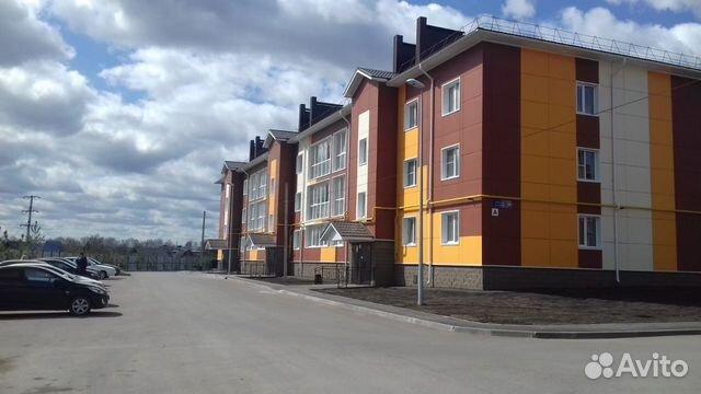 Продается однокомнатная квартира за 1 900 000 рублей. г Уфа, Кировский р-н.