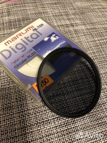 Фильтр для камеры Marumi 77 mm 89210805000 купить 1