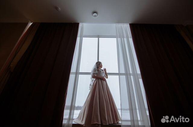 Свадебное платье 89276111054 купить 9