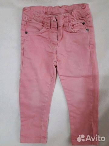 Джинсы для девочки Cool Club 89230369909 купить 1